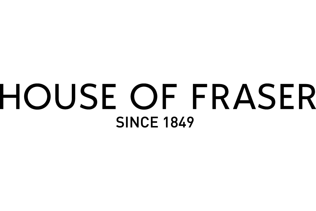 House of Fraser promo codes