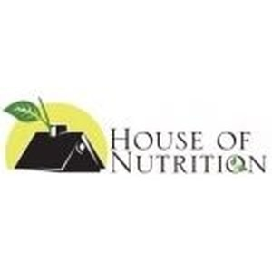 House of Nutrition promo codes