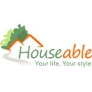 Houseable promo codes