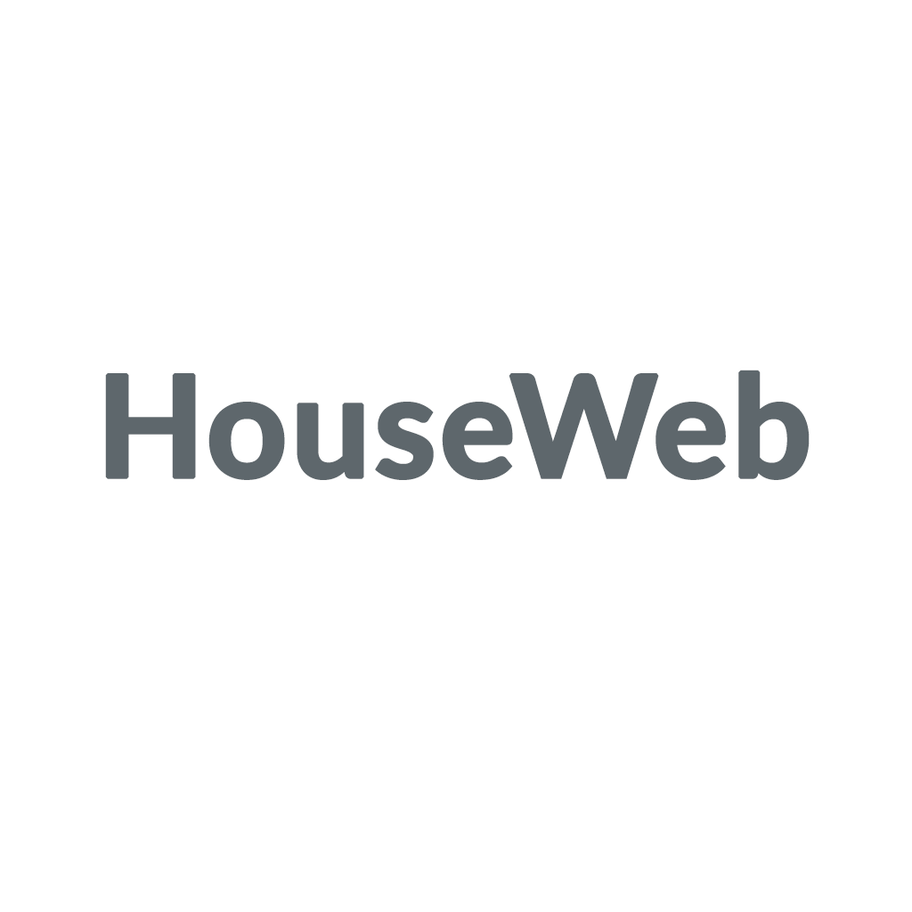 HouseWeb promo codes