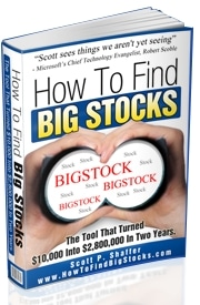 How to Find Big Stocks promo codes
