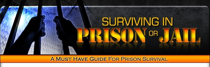 Surviving in Prison or Jail promo codes