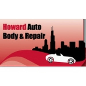Howard Auto Body promo codes