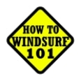 How to Windsurf 101