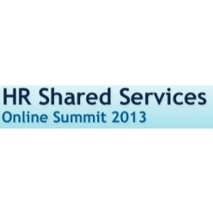 HR Shared Services Online Summit promo codes