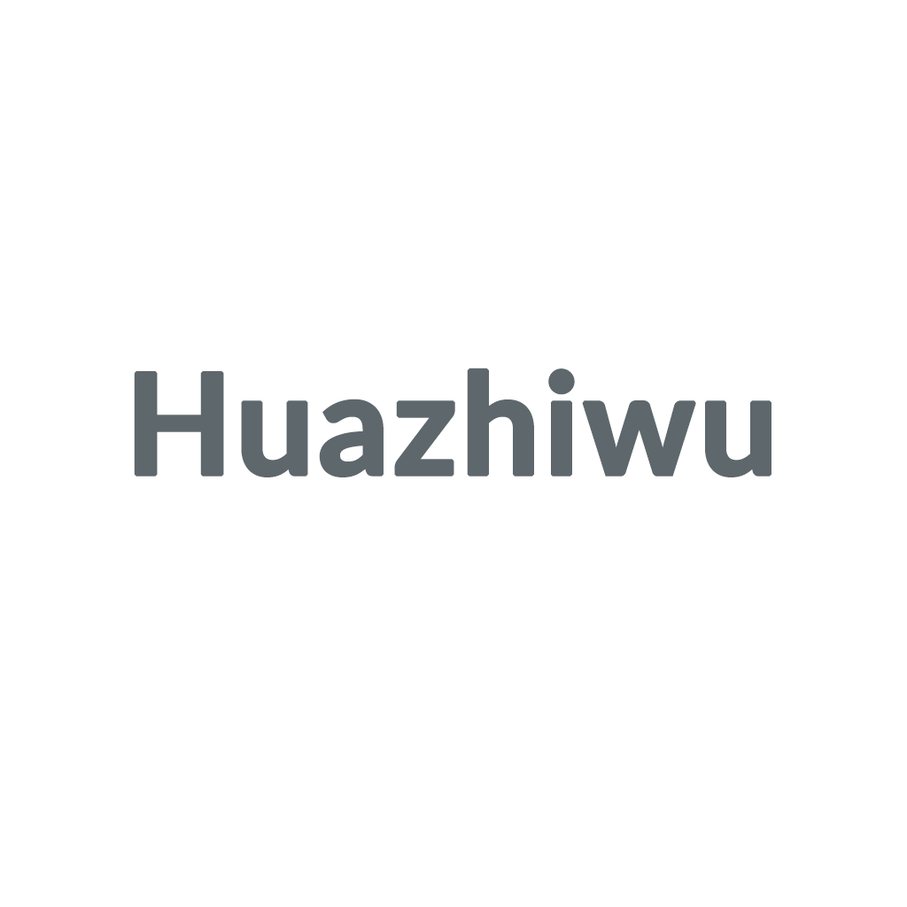 Shop Huazhiwu