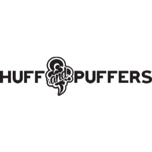 Huff and Puffers LLC promo codes