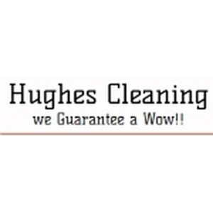 Hughes Cleaning promo codes