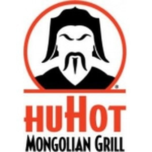 graphic regarding Genghis Grill Printable Coupon identified as 50% Off HuHot Mongolian Grill Coupon Code (Proven Sep 19