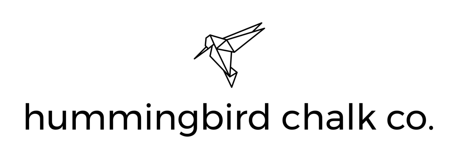 Hummingbird Chalk Co. promo codes