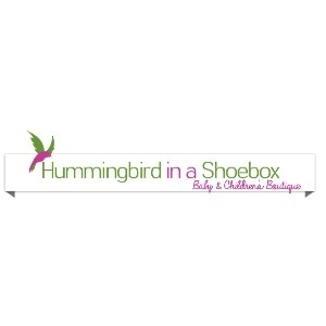 Hummingbird in a Shoebox promo codes