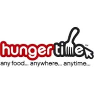 HungerTime promo codes
