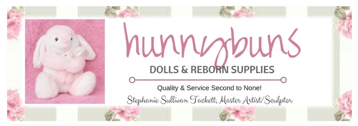 HunnyBuns Dolls & Reborn Supplies promo codes