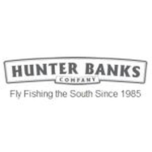 Hunter Banks promo codes