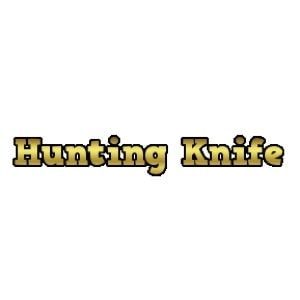 Hunting Knives USA