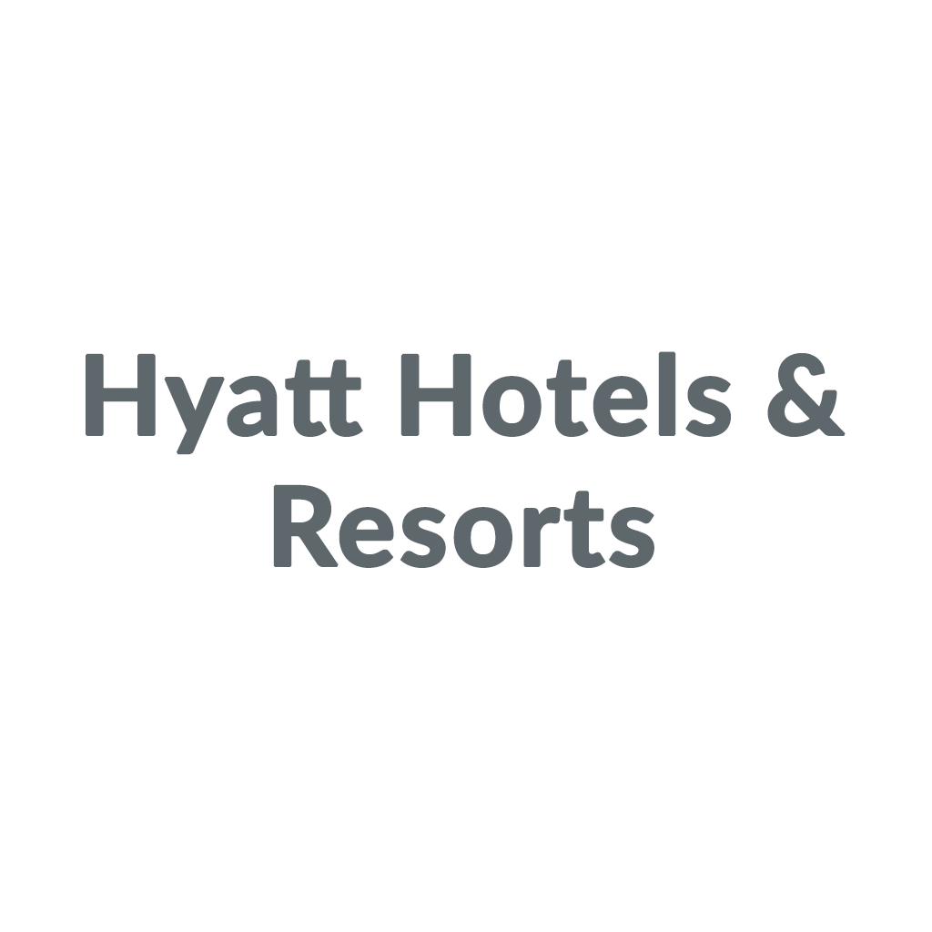 Hyatt Hotels & Resorts promo codes