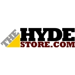 Hyde Store promo codes