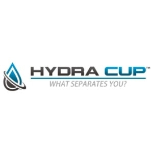 HydraCup promo codes