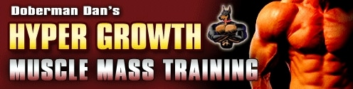 Hyper Growth Muscle Mass Training promo codes