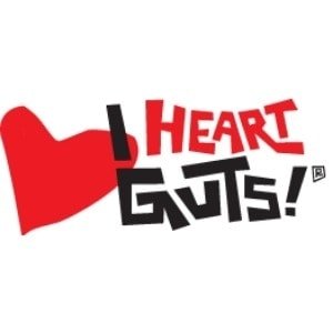 I Heart Guts promo codes