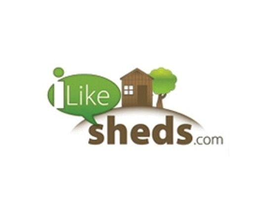 I like Sheds promo codes