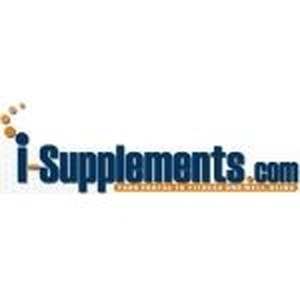 i-Supplements promo codes
