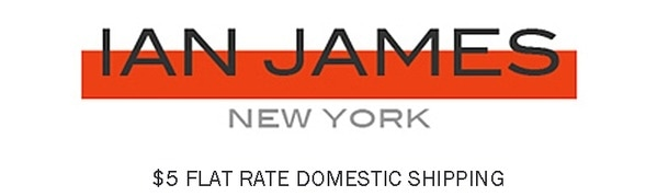 Ian James New York promo codes