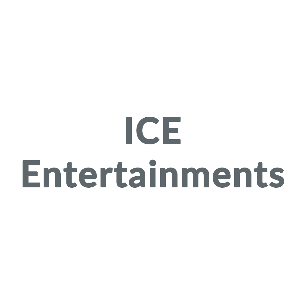 ICE Entertainments promo codes
