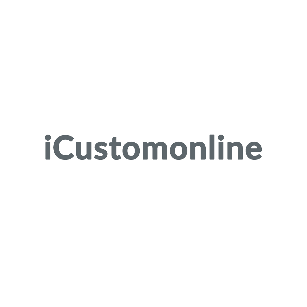 iCustomonline promo codes