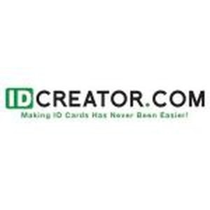 IDCreator.com promo codes