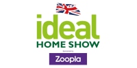 Ideal Home Show London promo codes