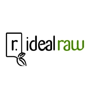 IdealRaw promo codes