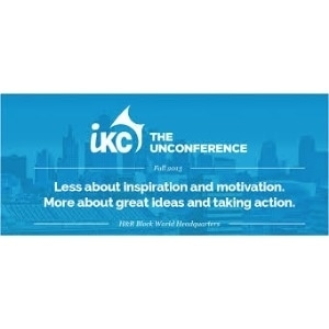iKC: The Unconference promo codes