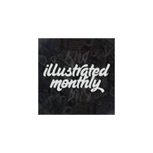 Illustrated Monthly promo codes