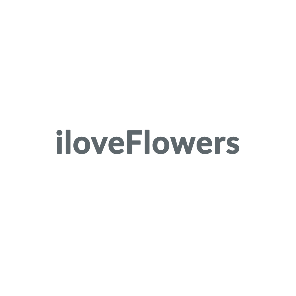 iloveFlowers promo codes