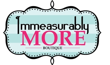 Immeasurably More Boutique promo codes