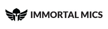 Immortal Mics promo codes