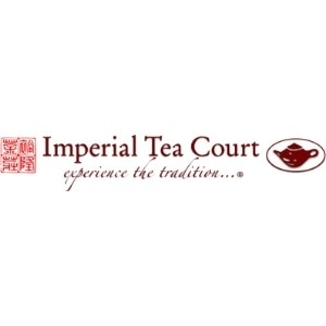 Imperial Tea Court promo codes