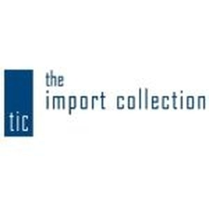 Import Collection promo codes