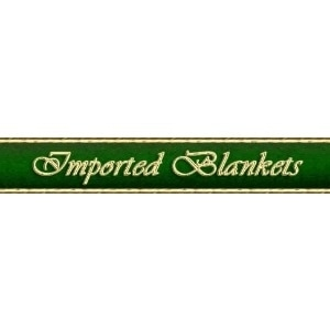 Imported Blankets promo code