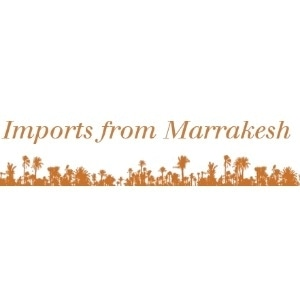 Imports From Marrakesh promo codes