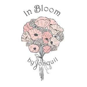 In Bloom by Jonquil