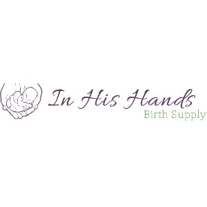 In His Hands promo codes