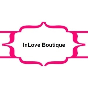In Love Boutique promo codes