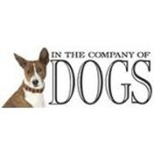 Shop inthecompanyofdogs.com
