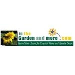 In the Garden and More promo codes