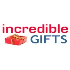 Incredible Gifts promo codes