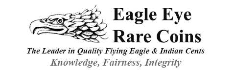 Eagle Eye Rare Coins promo codes