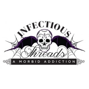 Infectious Threads