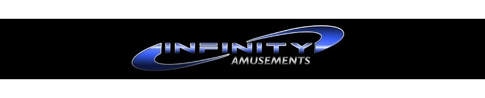 Infinity Amusements promo codes